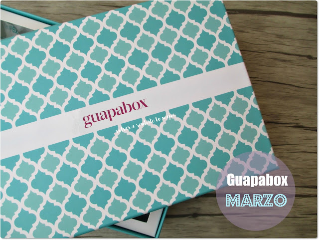Caja Beauty Guapabox