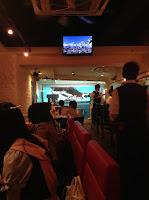 Penguin Bar Tokyo