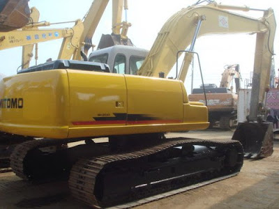 Sumitomo Sh200 3 Sh200gt 3 Sh220 3 Excavator Service Manual.