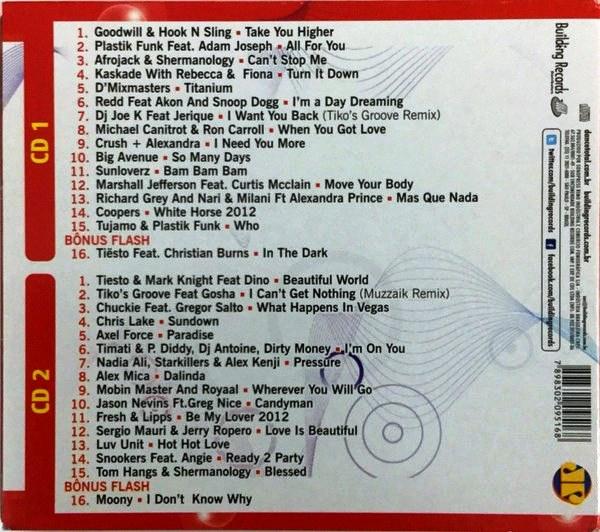 JOVEM DJ 2012 BAIXAR PAN PLANETA CD