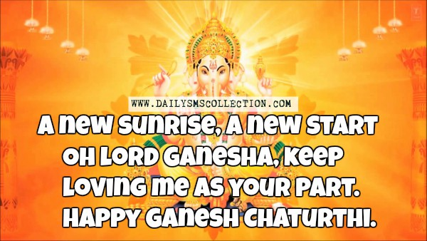happy ganesh chaturthi hd images