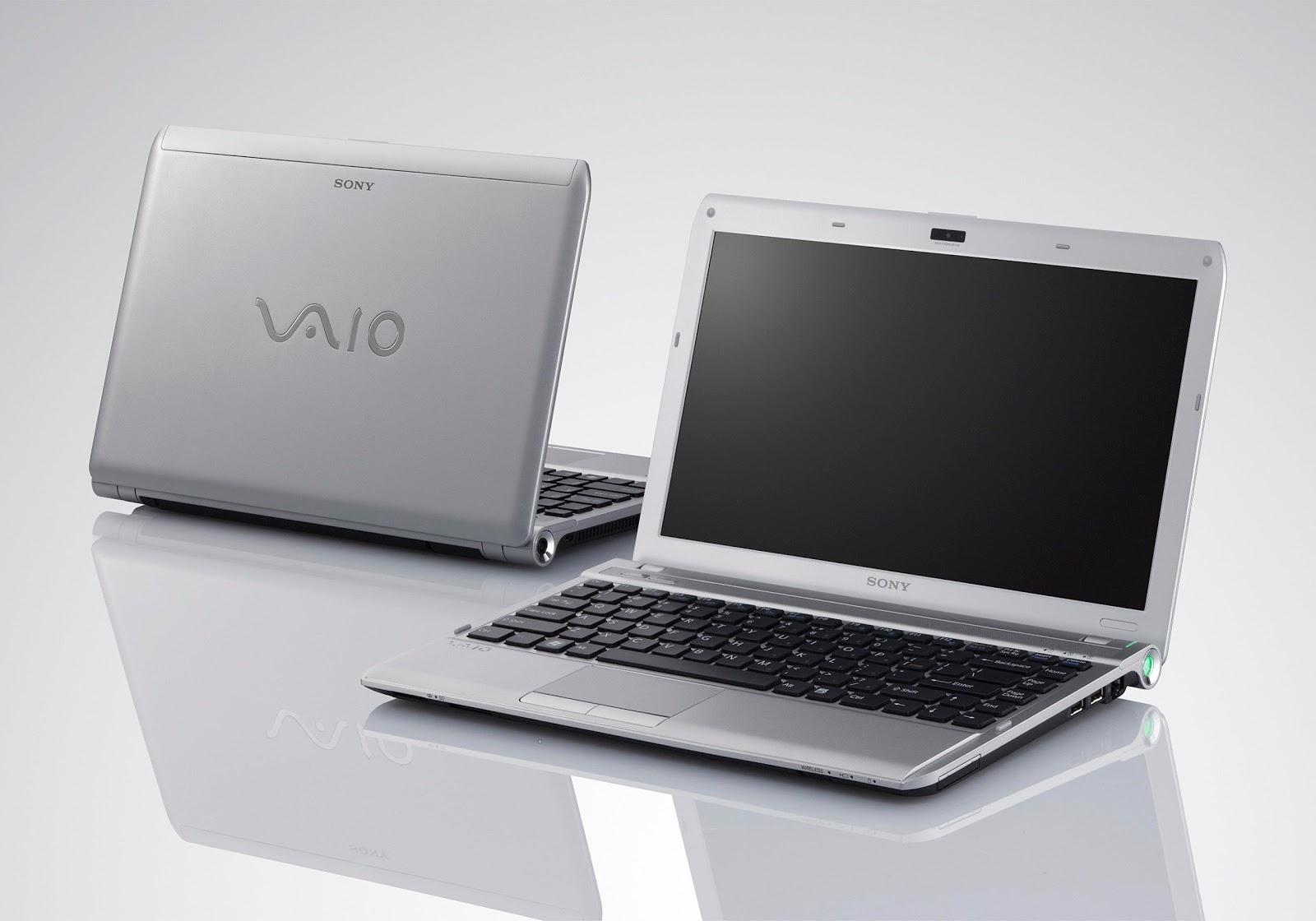 Computer Technologies: Sony Vaio S Series Laptops