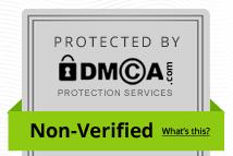 Cara memasang Badge DMCA Protected di Blog