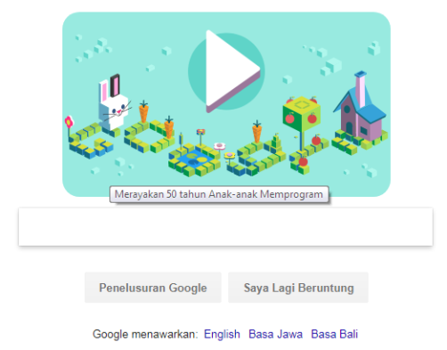 Screenshoot Google Cari (05 Desember 2017)