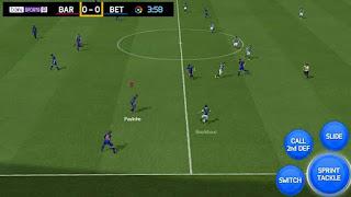 تحميل لعبة FIFA14 مود PES 2018 بححم 800 ميغابايت للأندرويد / Download FIFA14 mod PES18 Size 800 mb