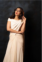 Raashi Khanna Latest Photo Shoot HeyAndhra.com