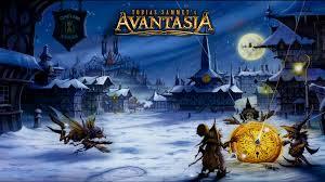 Avantasia - Mystery of Time (2013)