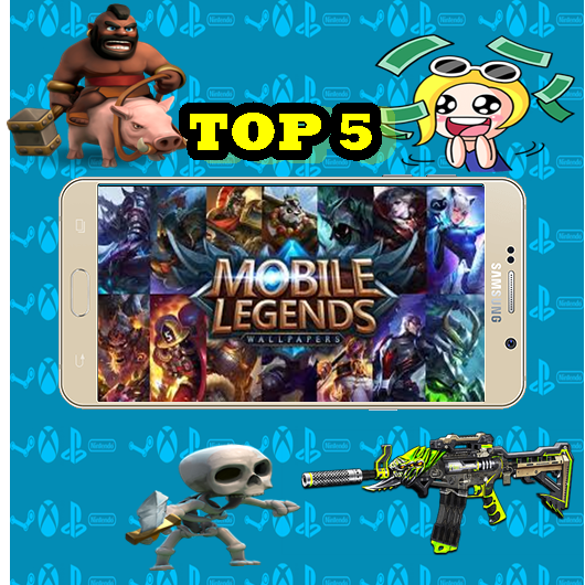 Game Android Terbagus
