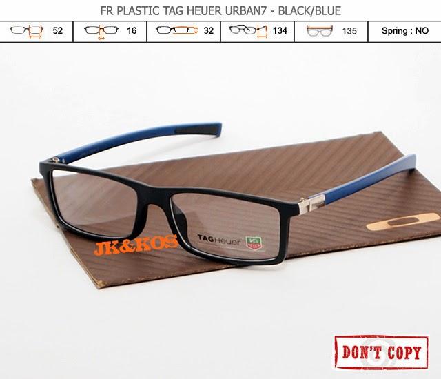 Kelebihan dan Kekurangan Bahan Bingkai Frame Kacamata  0cd17f0398