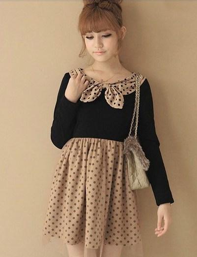 Gaya Pakaian Casual Wanita Dress Fashion Dan Style