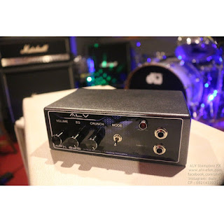 Ampli Gitar ALV AFX-220