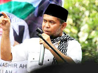 Aksi Bela Al Aqsa di Medan, Salman Alfarisi: Masjid Alaqso Adalah Kekuatan Politik Islam
