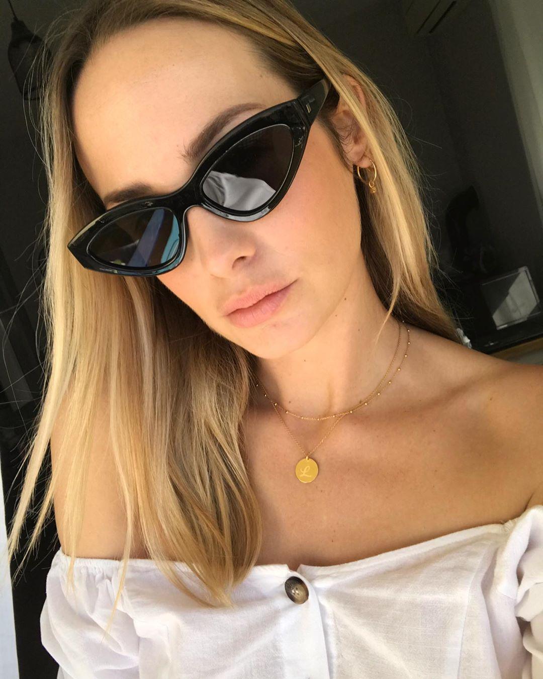 Under-$100 Cat-Eye Sunglasses — Budget-Friendly Le Specs Synthcat