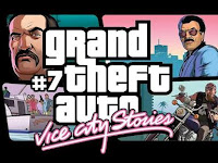 Gta vice city stories For Android