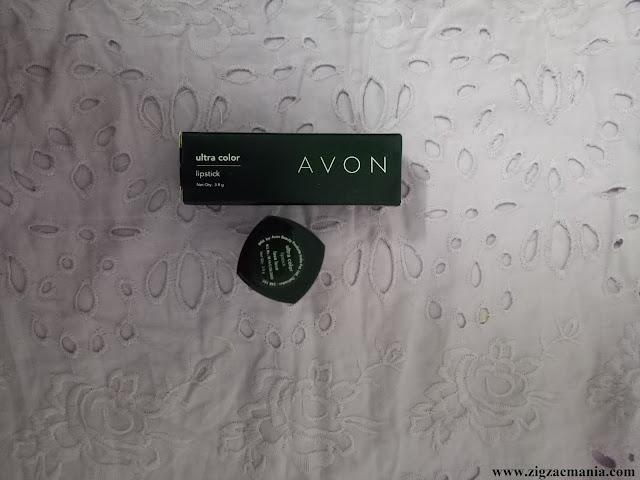 Avon Ultra Color Ignite Lava Love Lipstick Price, Packaging & Availability