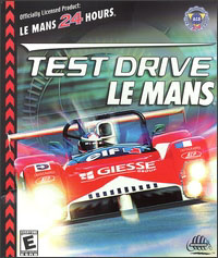 Test Drive Le Mans PC Full [Español] [MEGA]