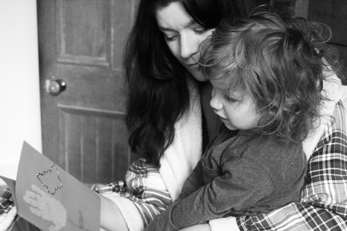 about motherhood
