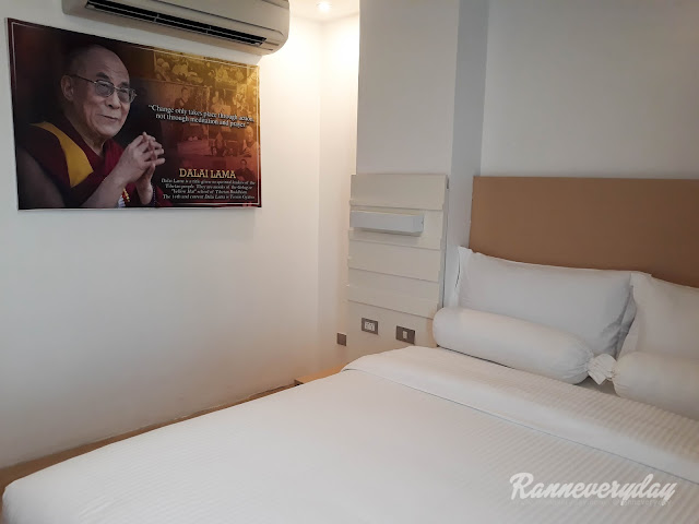 Hotel Review Heroes Hotel Manila