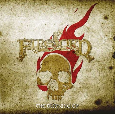 [Quick Fixes] Firelord - The Burning EP