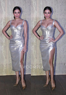 Malaika shows off  in  dress 640x920.jpg