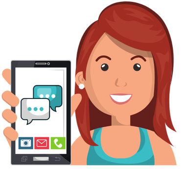 5 Stats That Show How Text Messages Can Improve Your Marketing