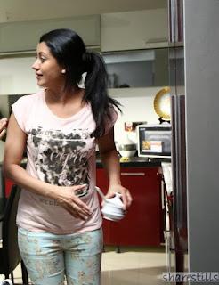 Malayalam actress Reenu mathews