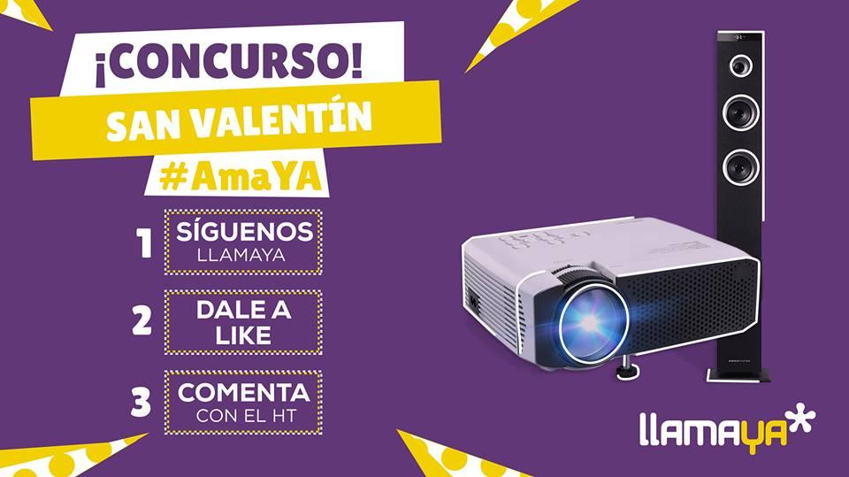 Concurso Llamaya