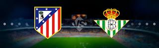 Бетис – Атлетико М прямая трансляция онлайн 03/02 в 18:15 по МСК.