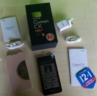 Techno Camon CX -All accessories -sooloaded.net