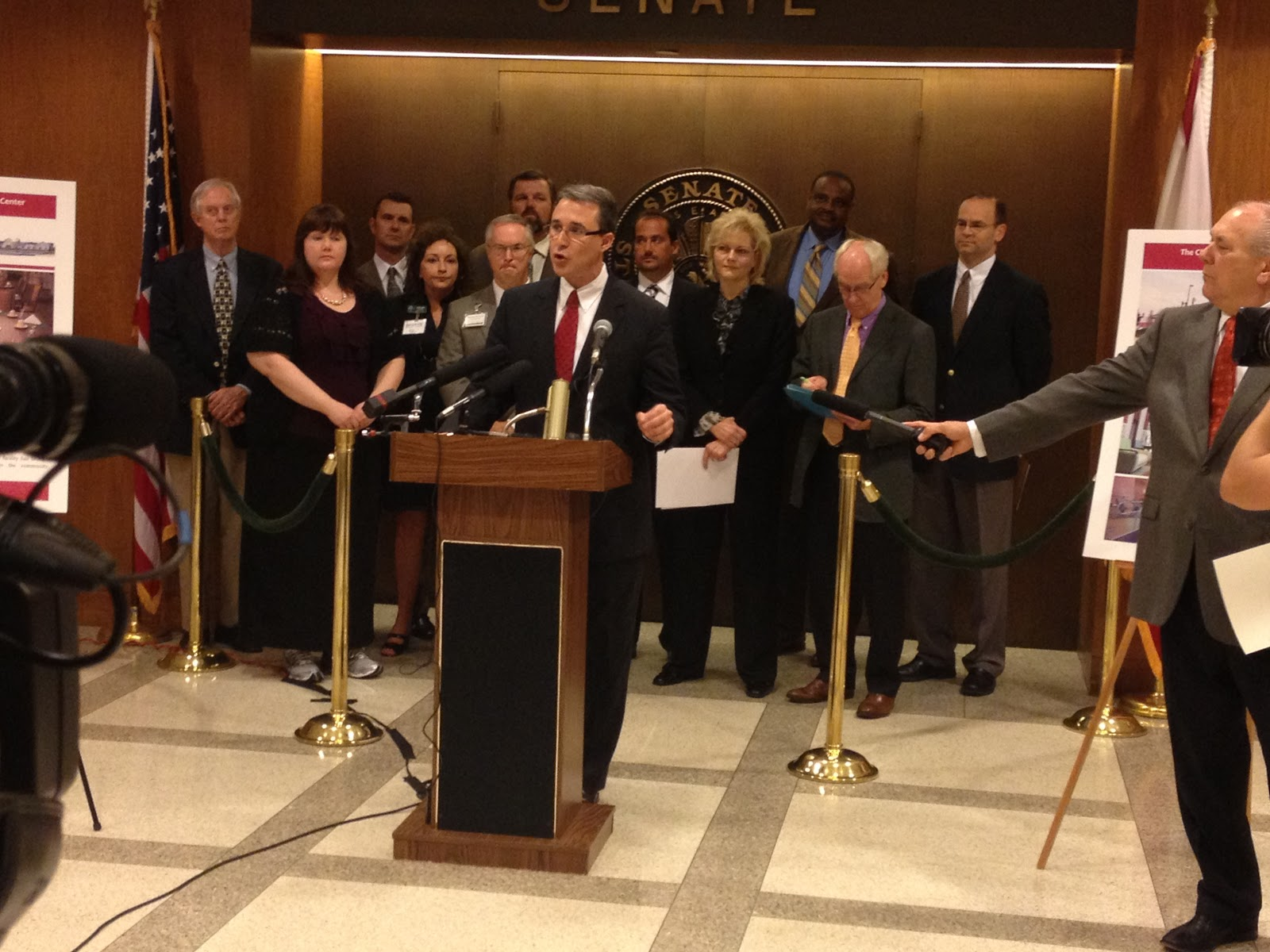 fhca capitol connection long term care advocates gather to