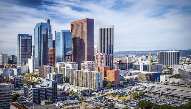 Fakta-fakta Menarik Seputar Los Angeles