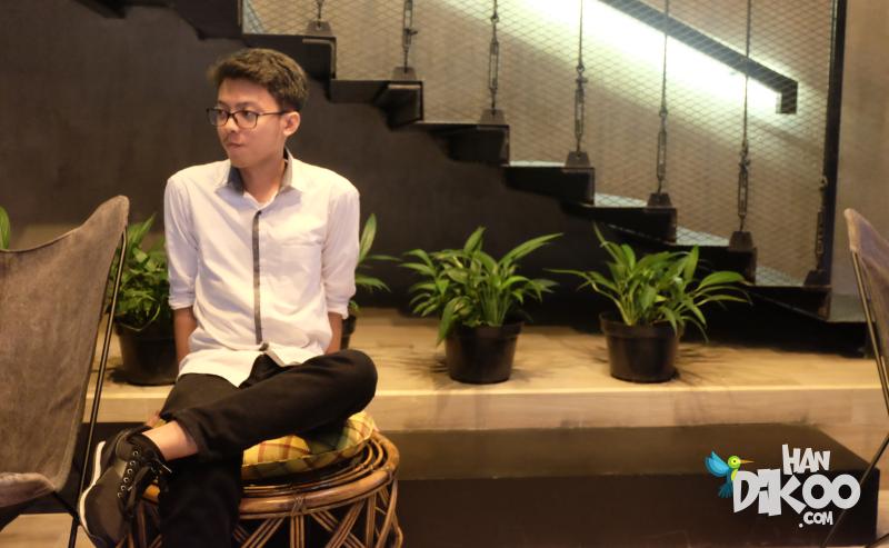 Seru-Seruan di Verve Bistro & Coffe Bar Semarang