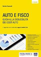 Auto e Fisco: Aggiornato con le novità della Legge di stabilità 2016