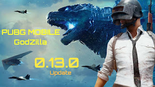 PUBG Mobile New Update 0.13.0