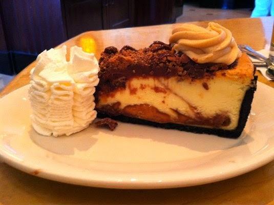 Donisitorus Cheesecake Recipe