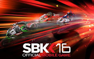 SBK16 Official Mobile Game Premium Mod Apk