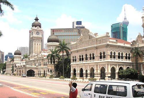 Tóp 10 điểm dừng chân thú vị trong chuyến du lịch Kuala Lumpur
