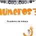"""Carrusel de números 3 """"Guía Didactica """""""