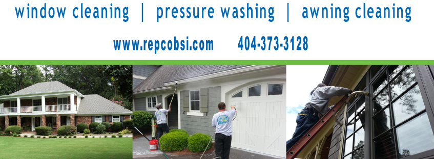 Window Cleaning Pressure Washing Gutter Cleaning