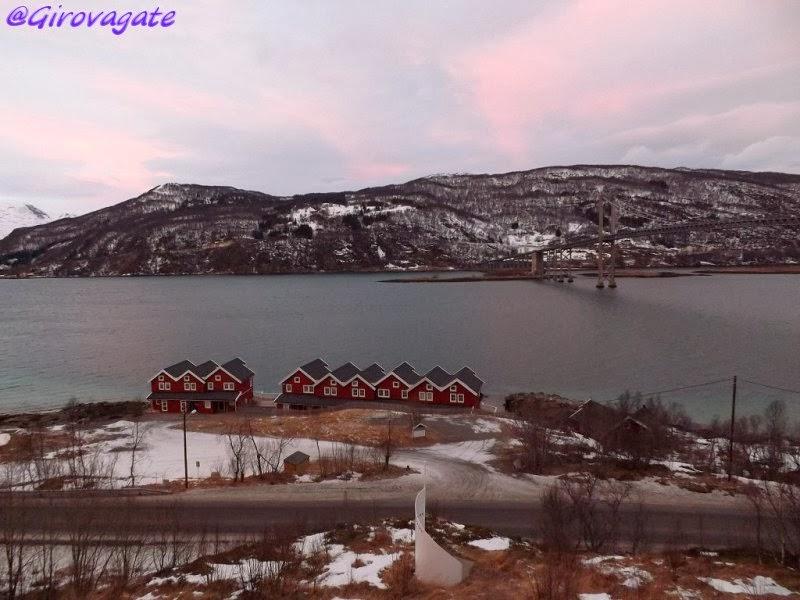 Magic Norway Tjelsundet