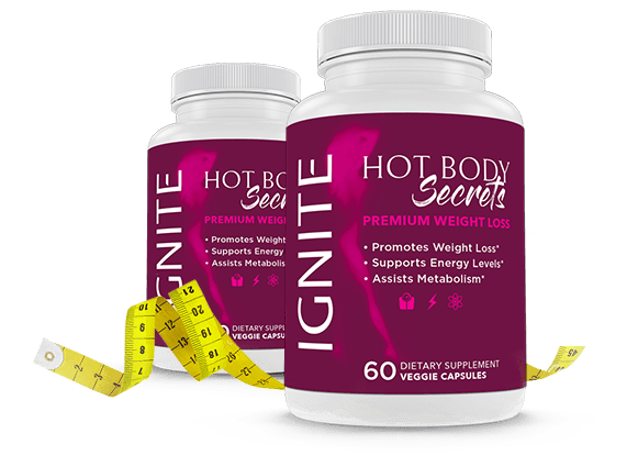 Hot Body Secrets - Premium Weight Loss