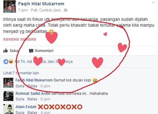 Xoxoxo Facebook