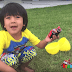 6 year old YouTube star Ryan makes 11 million dollars for toys review(video)