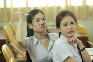 Gái xinh facebook hot girl Huỳnh Như faptv