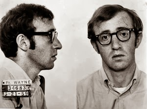 Woody Allen in TAKE THE MONEY AND RUN (1969)