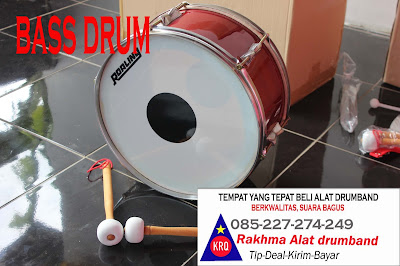 alat drumband alat musik drumband alat drumband lengkap dengan pemukulnya tongkat pemukul drum alat musik dari rakhma konveksi
