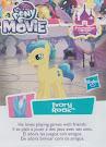 My Little Pony Wave 21 Ivory Rook Blind Bag Card