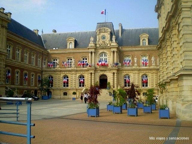 Amiens, Picardía, Francia