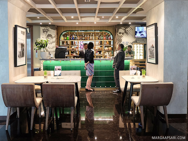 Clovia Mercure Sabang Jakarta Review