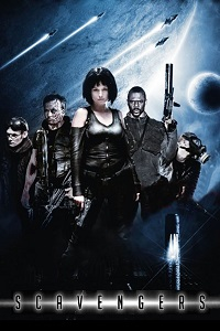 Yify TV Watch Scavengers Full Movie Online Free